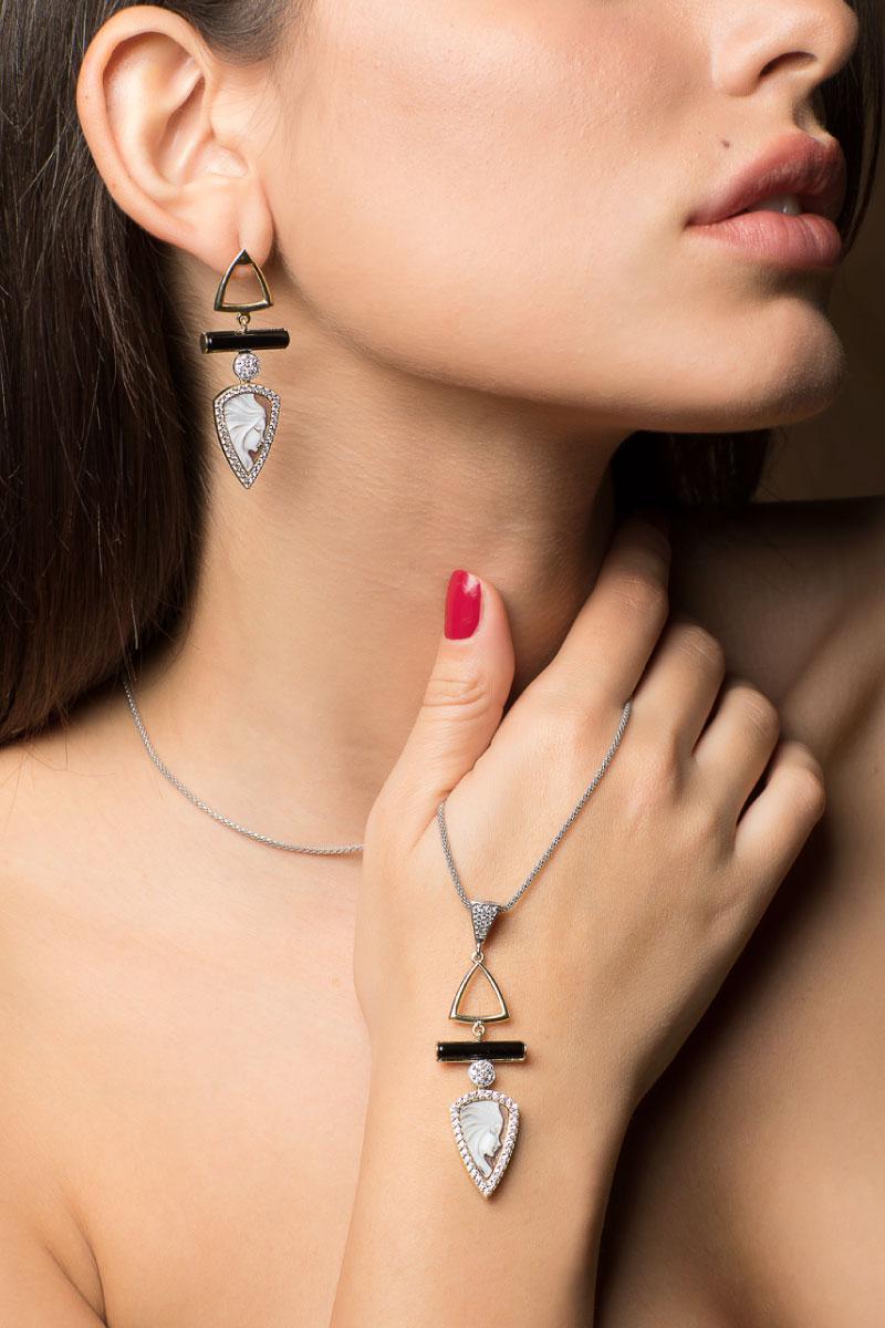 Gaetano Vitiello Jewelry | Gioielli d'Autore Made in Torre del Greco