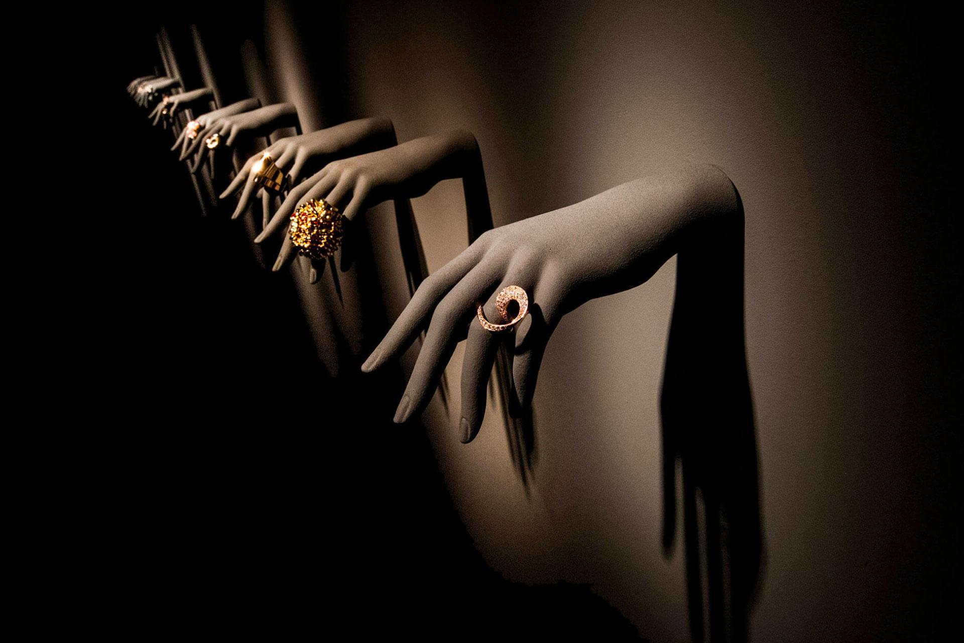 Oroarezzo | Gaetano Vitiello Jewelry