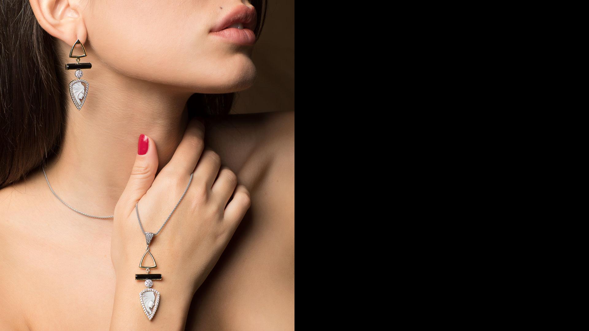 Trinacria Oro | Gaetano Vitiello Jewelry