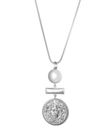 Ciondolo Piazza di Spagna | Gaetano Vitiello Jewelry