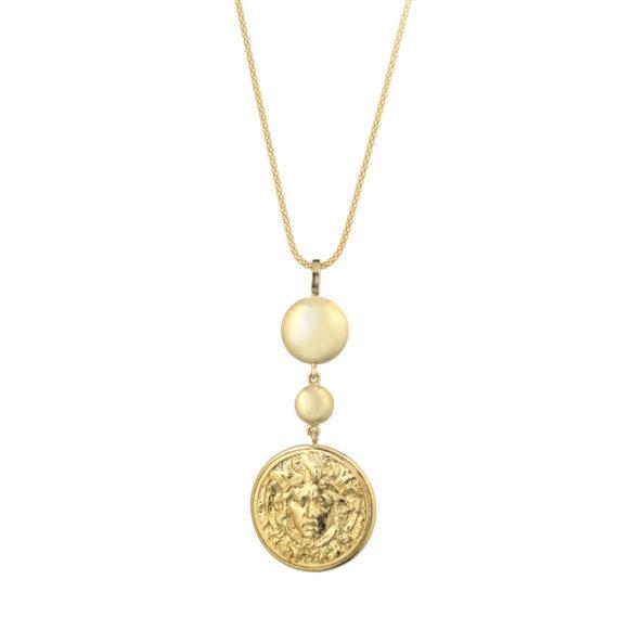 Ciondolo Via Condotti | Gaetano Vitiello Jewelry