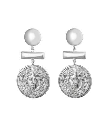 Orecchini Piazza di Spagna | Gaetano Vitiello Jewelry