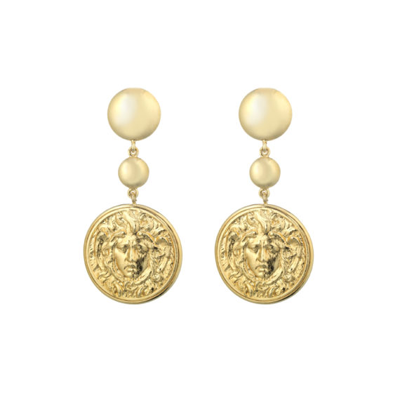Orecchini Via Condotti | Gaetano Vitiello Jewelry