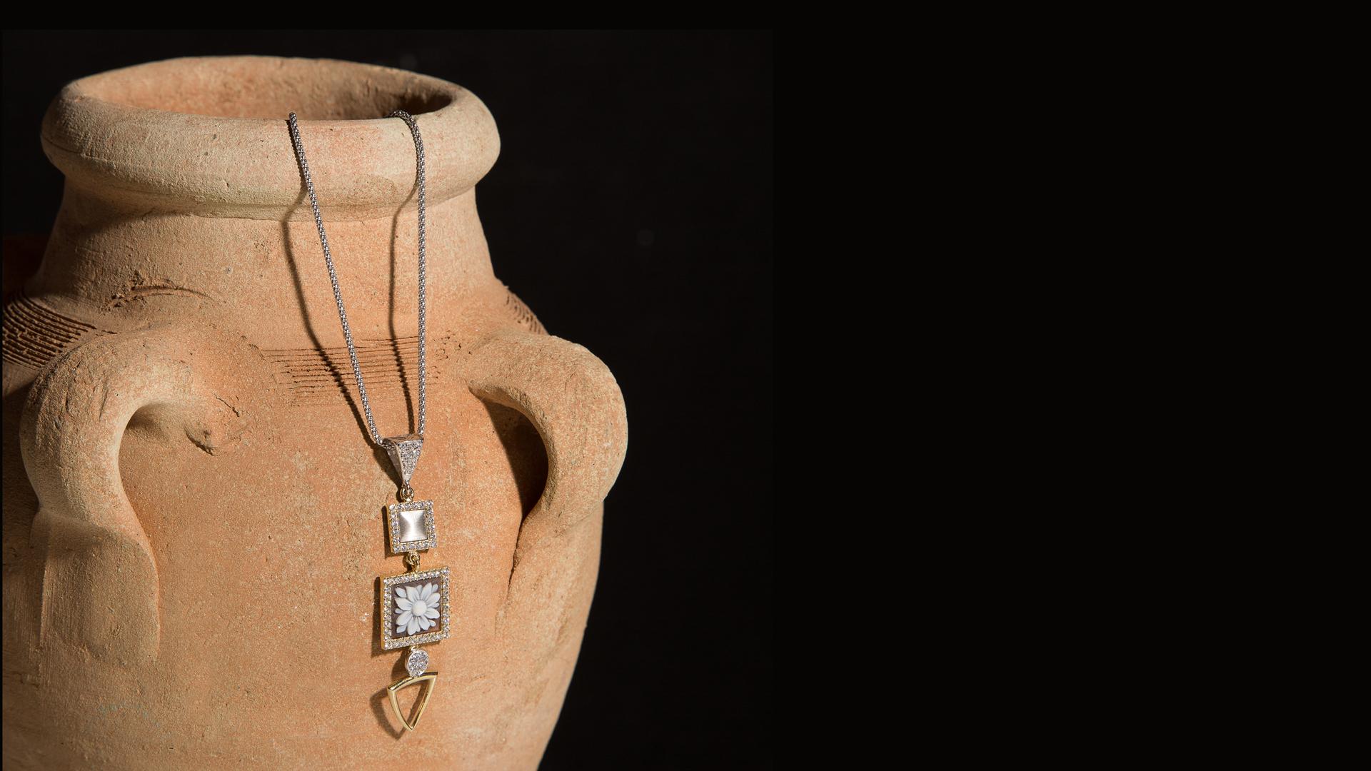 Homi milano | Gaetano Vitiello Jewelry