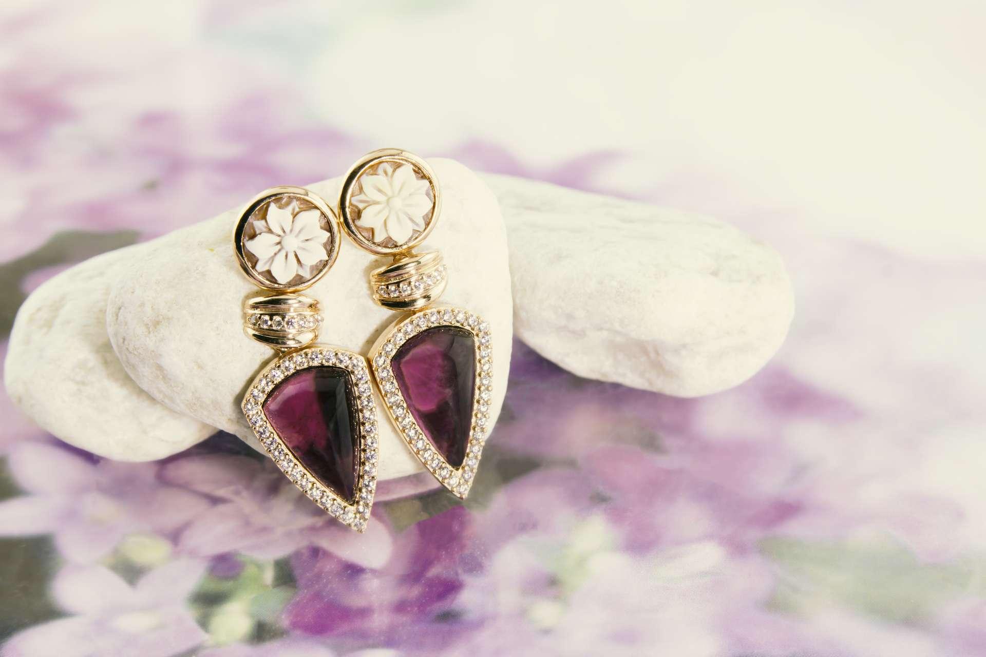 Gaetano Vitiello Jewelry Presenta Collezione Rugiada | Oroarezzo
