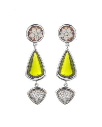 Cammeo Rugiada Pavié Prato | Gaetano Vitiello Jewelry